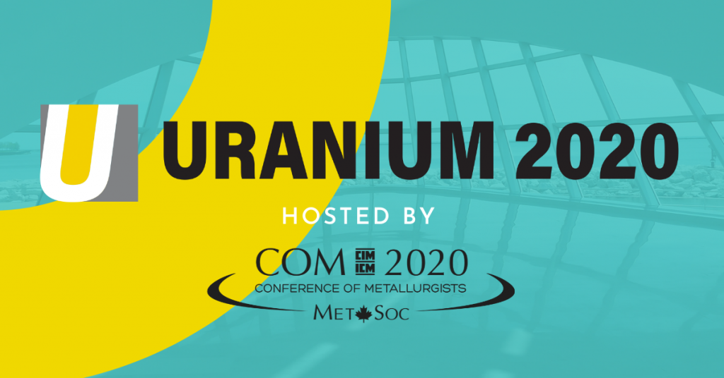 Uranium hosted by COM 2020