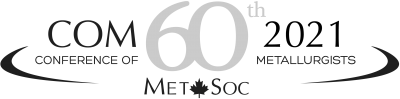 COM 2021 | August 15-18, 2021 Logo