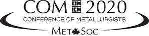 COM 2020 | August 24-27, 2020 Logo