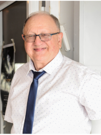 Dr. Alec Groysman