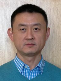 Dr. Hao Zhang